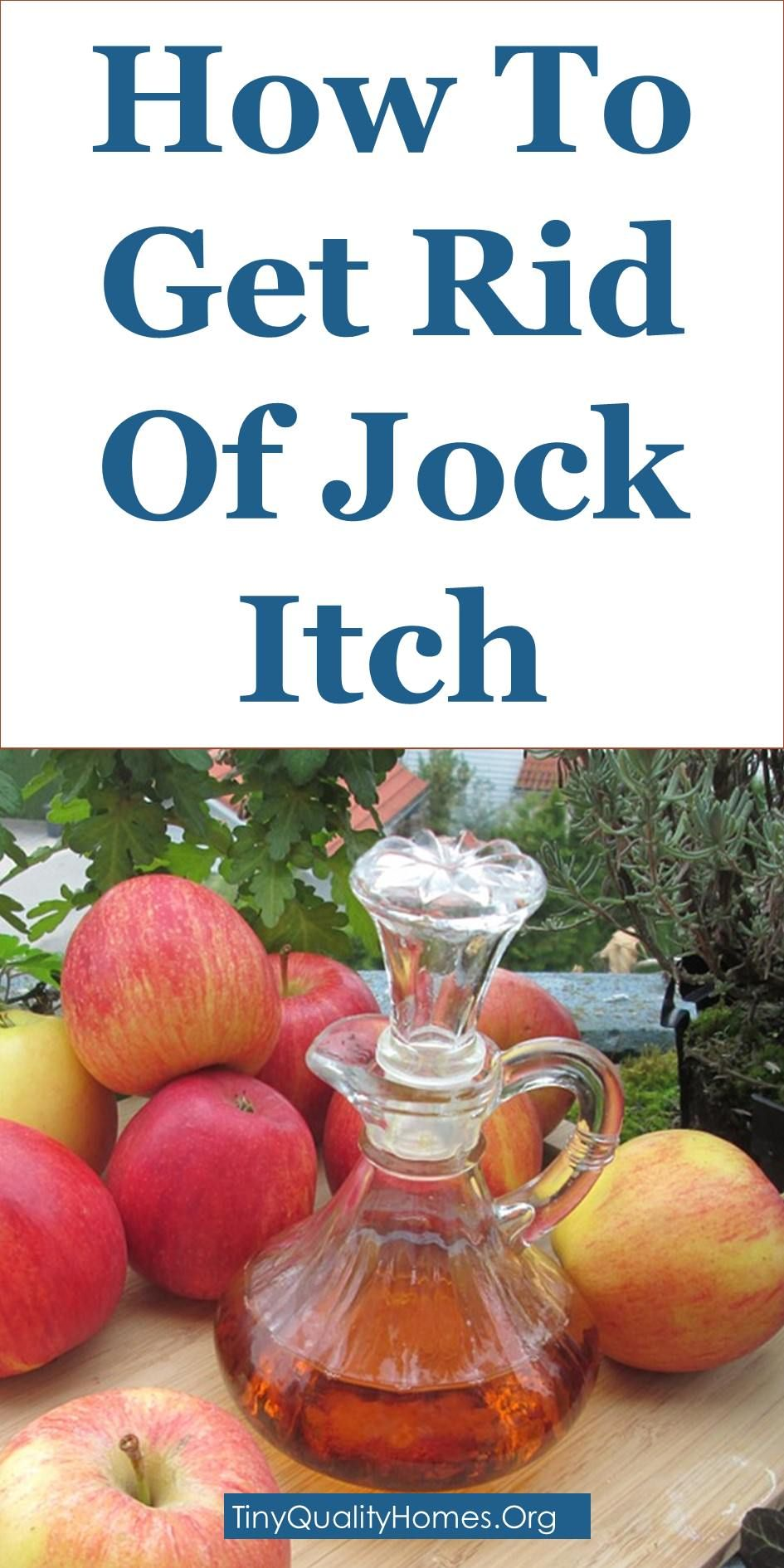 How To Get Rid Of Jock Itch (Tinea Cruris): 18 Home Remedies