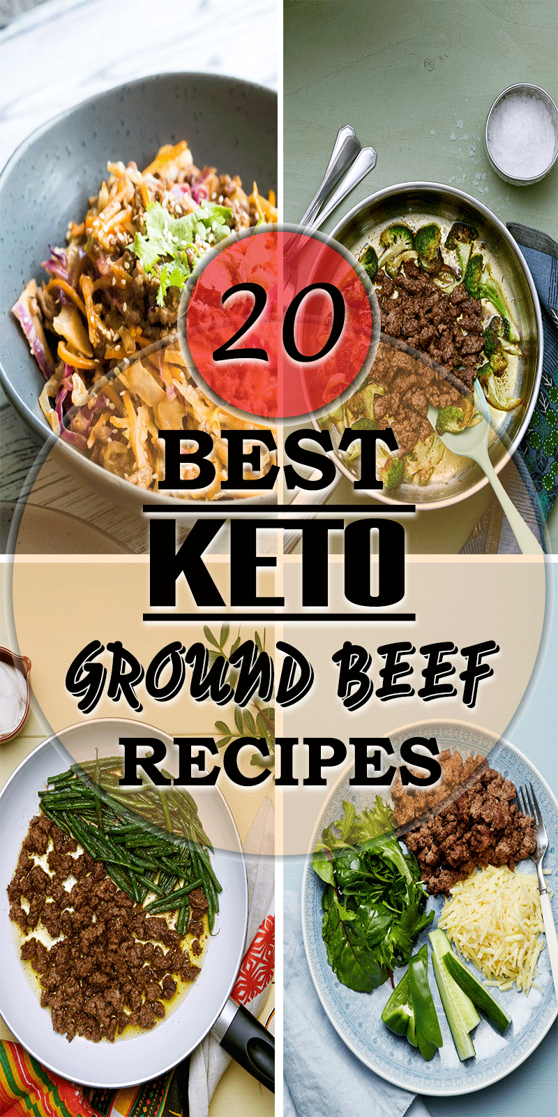 20 Best Ideas Keto Ground Beef Best Diet And Healthy Recipes Ever Recipes Collection Ground Beef And Spinach Ground Beef And Broccoli Diet Doctor Recipes