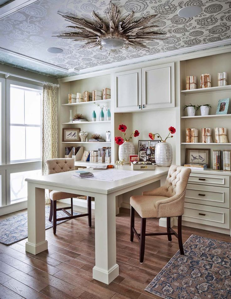 Home Office Design Ideas   Whether You Have A Dedicated Home Office Room Or  Youu0027re Hoping To Create An Work Or Hobby Area In Your Living Room, Diniu2026