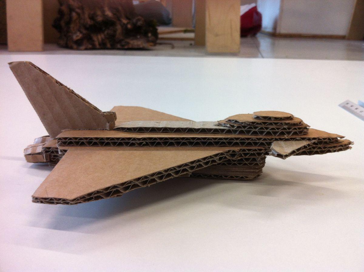 Cardboard Jets Cardboard Crafts Kids Airplane Crafts Cardboard Airplane