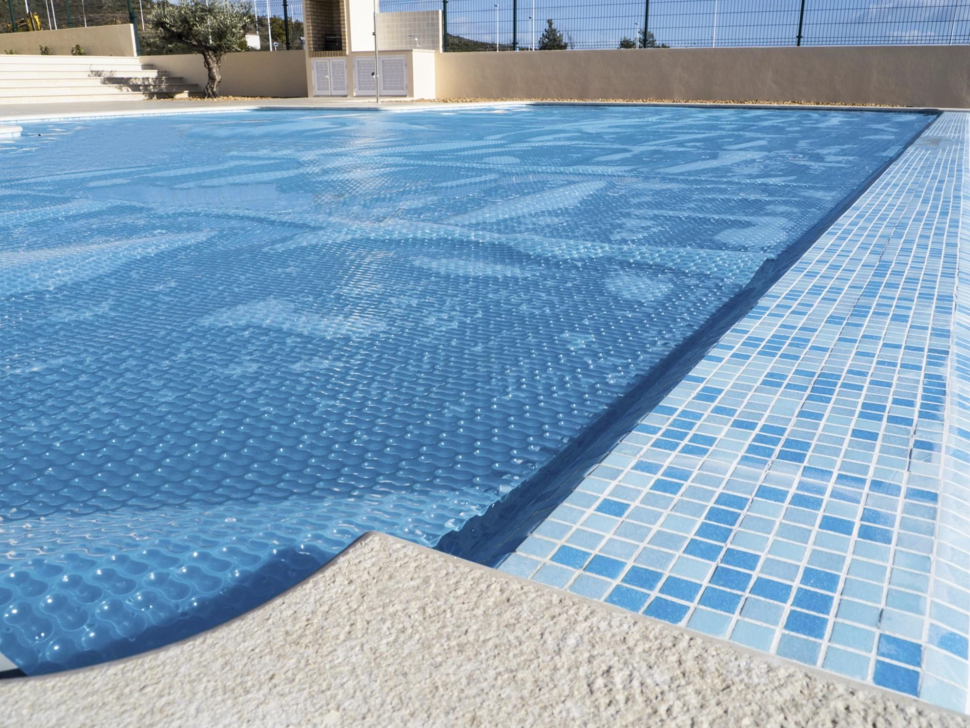Manta Termica Gifi Solar Pool Cover Pool Cover Swimming Pools
