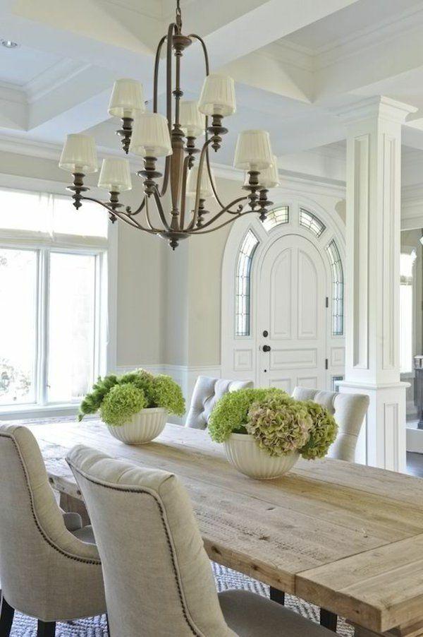 Les chaises de salle à manger - 60 idées - Archzine.fr