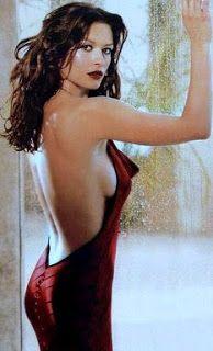 Catherine zeta jones sexy pics