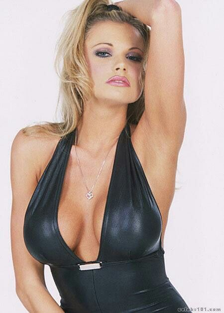 Clothes briana banks