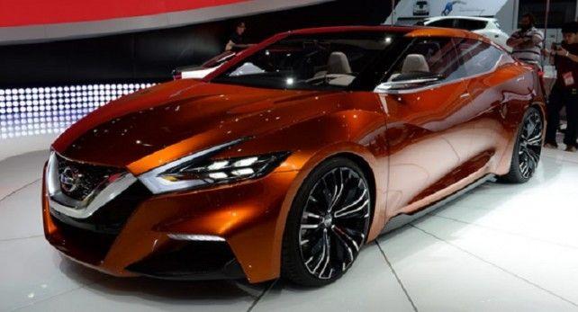 2017 Nissan Maxima Light My Maxima Pinterest Nissan Nissan