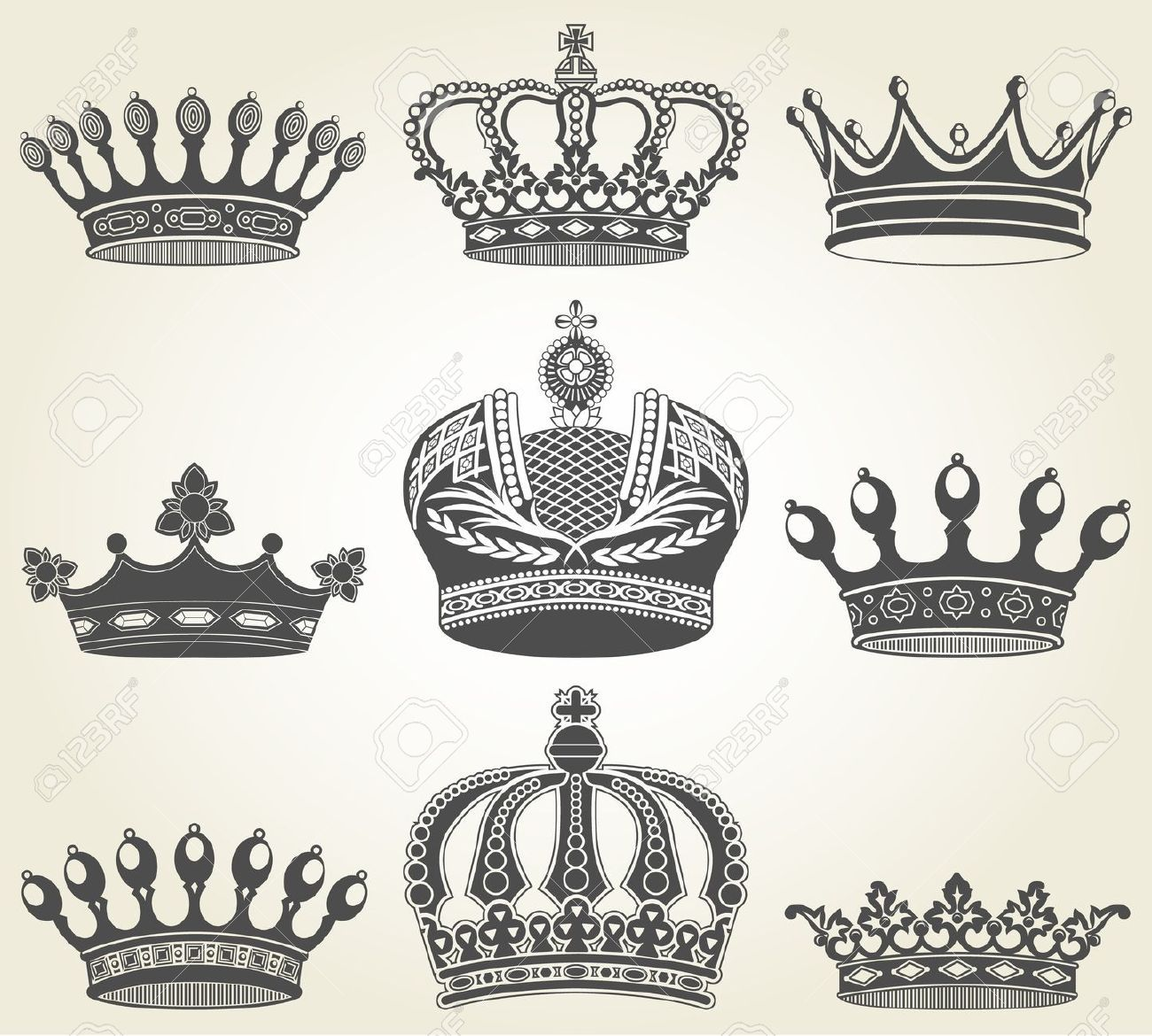 Tattoo Designs Crown: Crown Tattoo Designs Delicate - Google Search