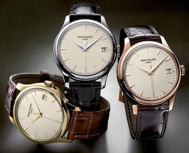 Http Luhho Com Relojes 31 Rel 10451 Patek Philippe Calatrava Ref 5227 81 Anos De Tradici Relojes De Lujo Para Hombres Relojes Con Esqueleto Relojes Elegantes