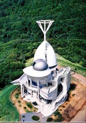 Kihoku Astronomical Museum  Takasaki Masaharu