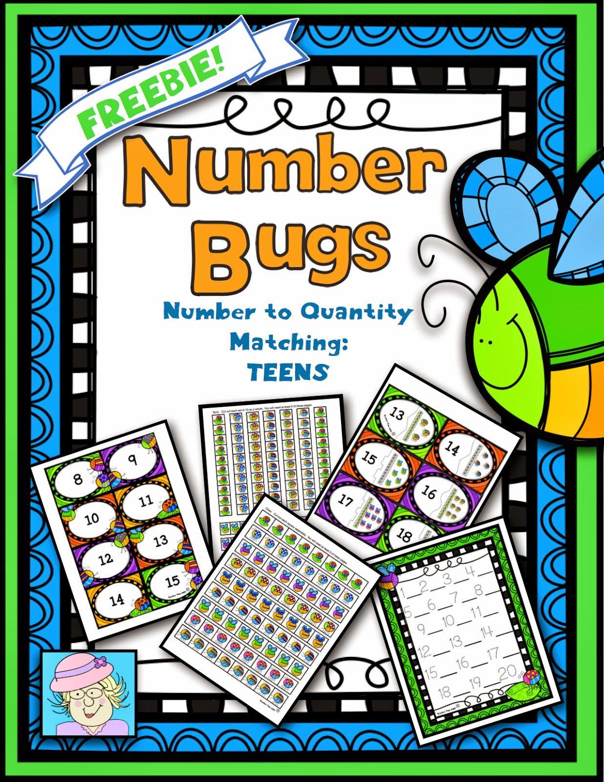 Pin On Free K 3 Math Resources