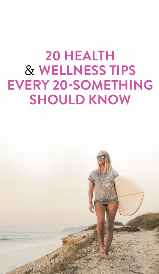Important & inspiring health tips women need to know #fitness #health