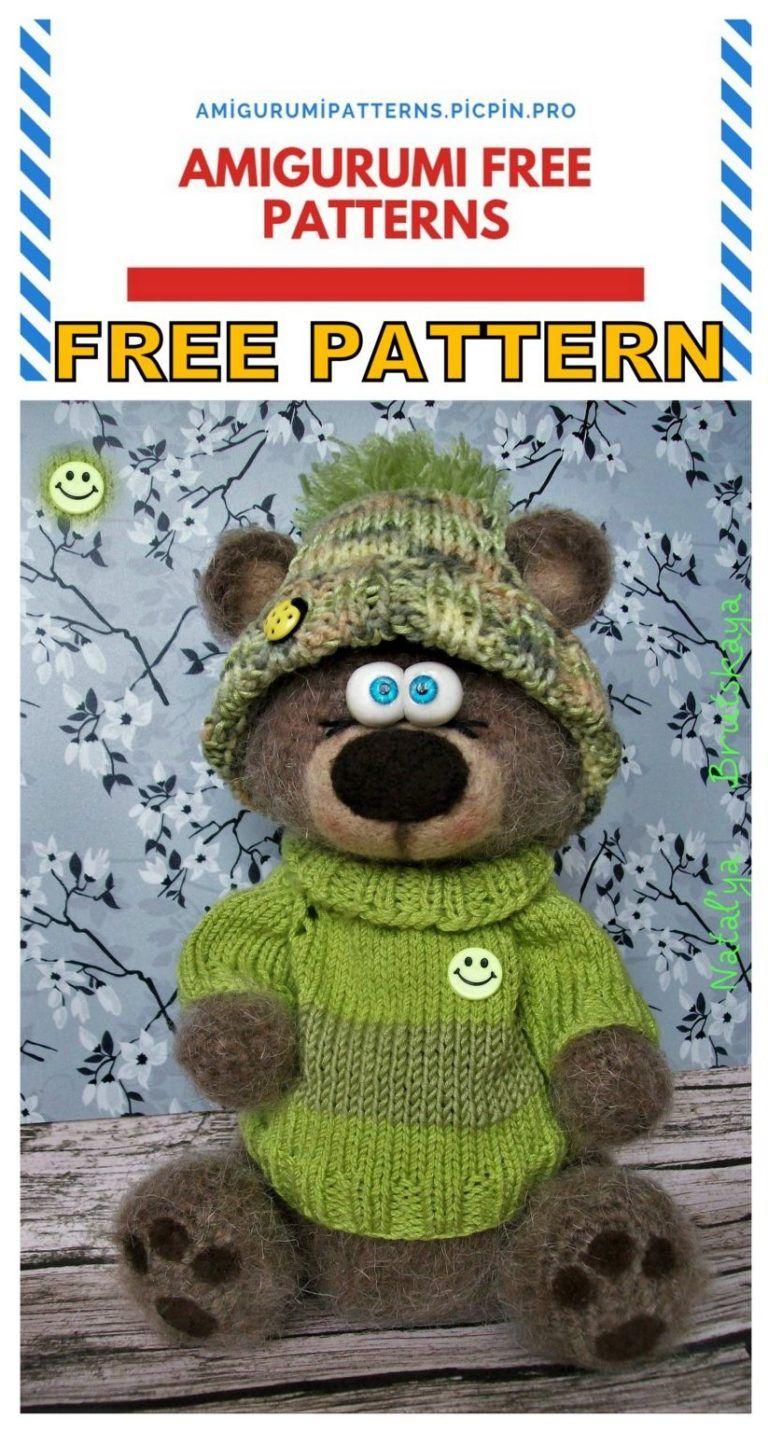 15 amazing crochet ideas for Christmas — Christmas crochet ... | 1432x768