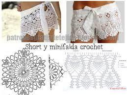 Bildergebnis für patrones de crochet