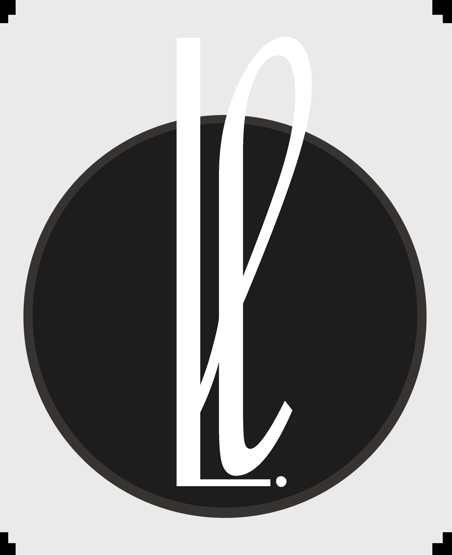 Logo réalisé pour le photographe professionnel Léo Lespets