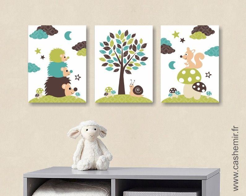 affiche pour enfant posters illustrations pour chambre d\u0027enfant