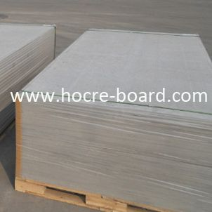 Fireproof Fiber Cement Partition Wall Panel For Prefabricated House Fiber Cement Board Fiber Cement Wall Paneling