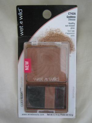 Wet n Wild Bronzer w/ free shipping
