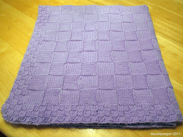 Ravelry Baby Blocks Pattern By Ann Norling Knitings I Have