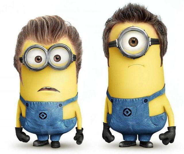 Even Steve And Danno Have Minions