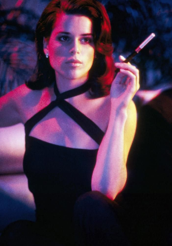 Pin On Neve Campbell