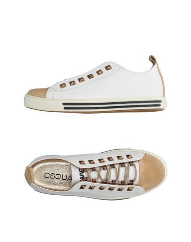 DSQUARED2 Sneakers. #dsquared2 #shoes #sneakers