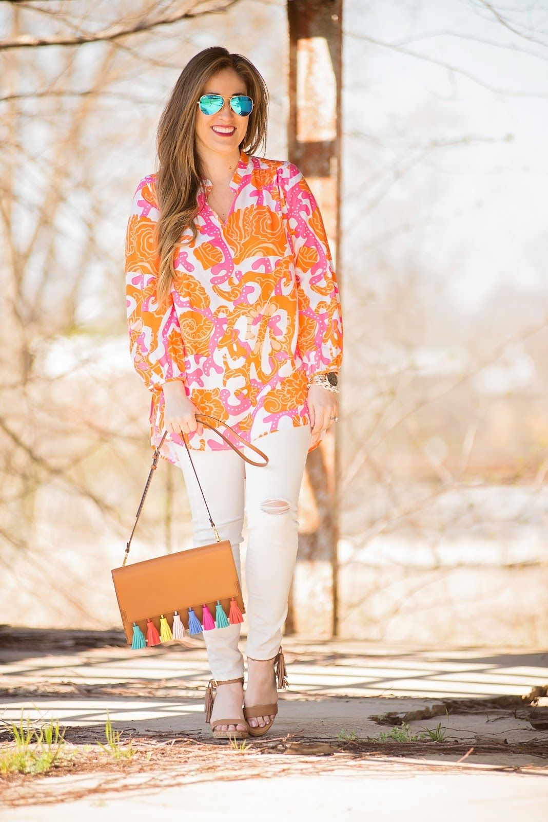 Trend Spin LInkup - Brights and Pastels