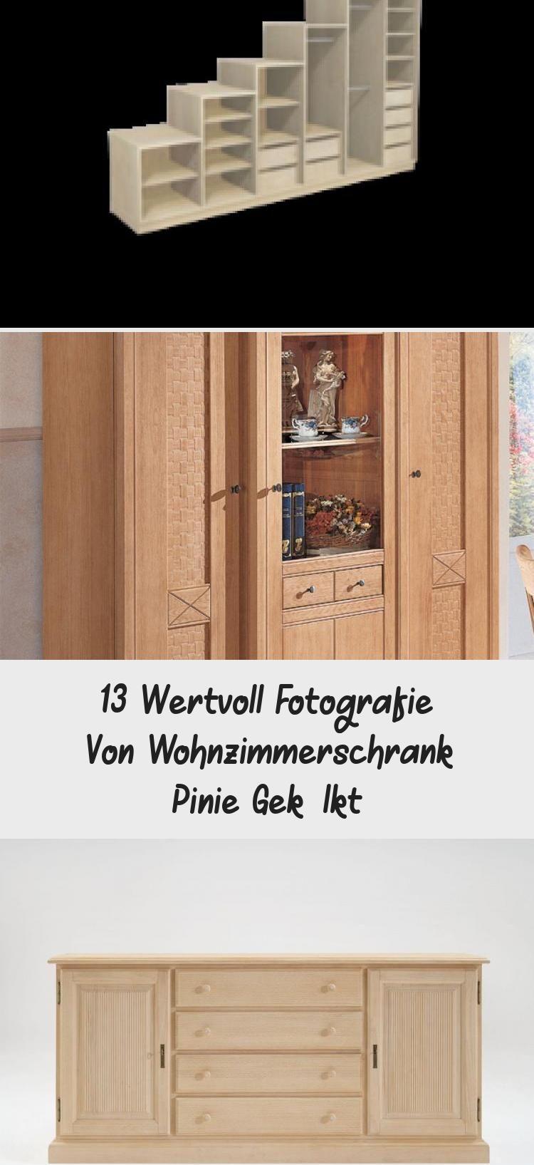 6 Wertvoll Fotografie Von Wohnzimmerschrank Pinie Gekälkt - DE in