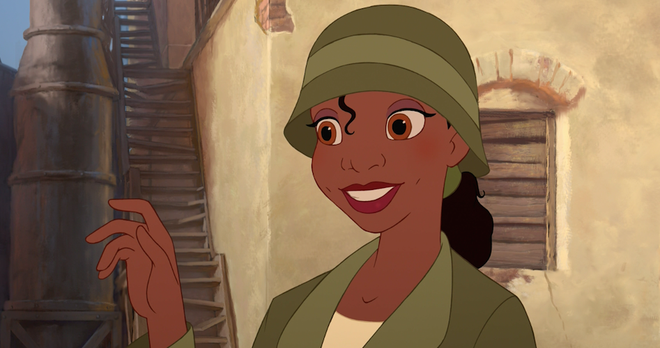 I got Tiana! Which Disney Princess Shares Your Style? | Disney Style