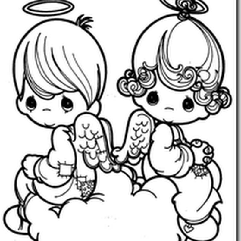 Shepherd precious moments coloring pages   Coloring Pages   Precious ...
