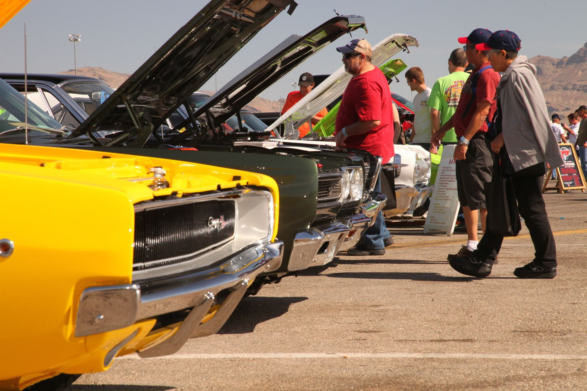 Moparty At The Strip 1969 Plymouth Roadrunner JPG Photo 6 | MOPARS ...
