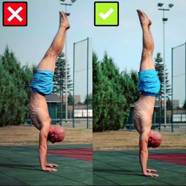 Image result for cali move handstand
