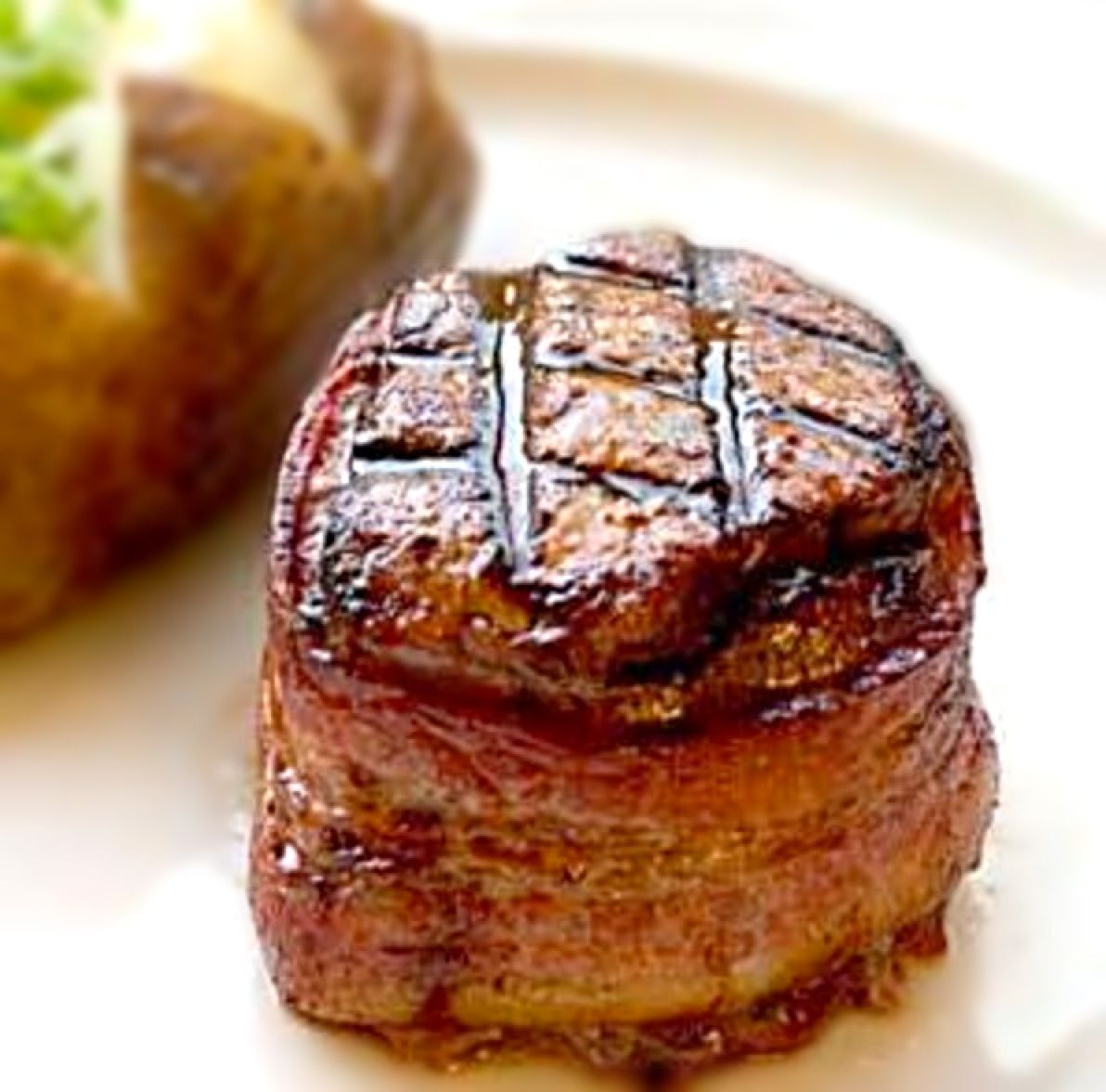 Bacon Wrapped Filet Mignon 0 How To Cook A Beef Tenderloin In The Oven With  This