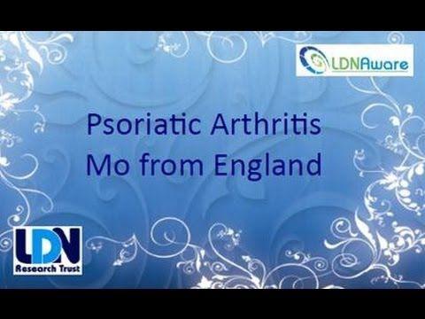 Psoriatic Arthritis & LDN - Mo - Low Dose Naltrexone | Low ...