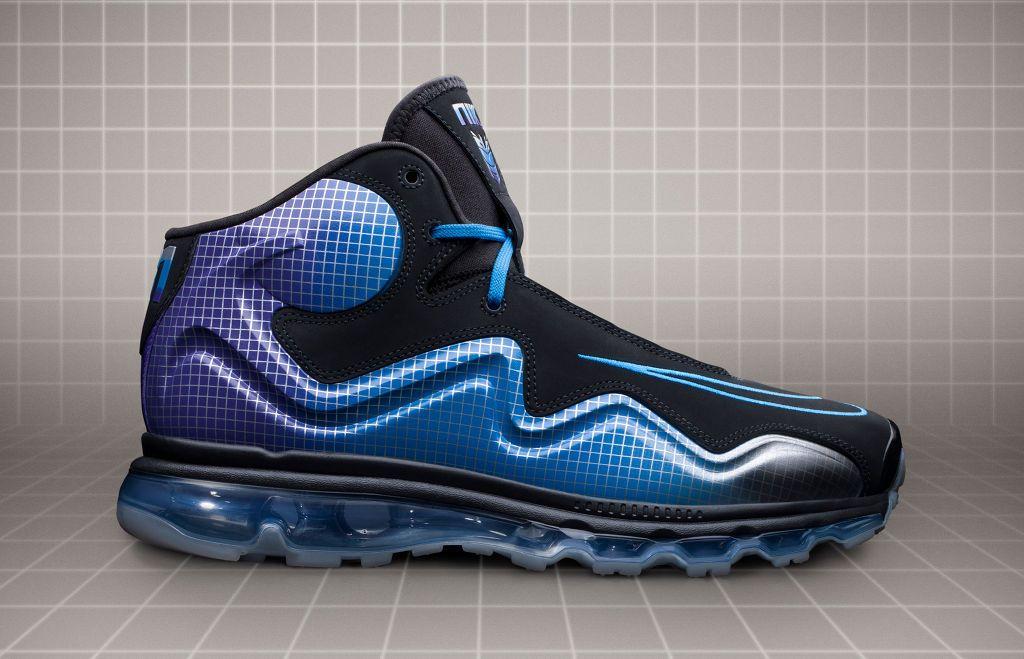 0783021a6fab Nike Calvin Johnson CJ81 Megatron Collection   Shoe Game   Nike ...