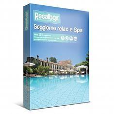 apropositodiviaggi Soggiorno relax e Spa Oltre 125 soggiorni con ...