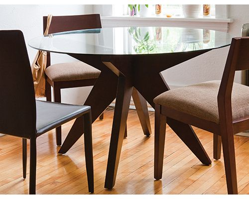 Eq3 Dining Table & Chairswhat I've Likely End Up With Not Magnificent Dining Room Table Chairs 2018