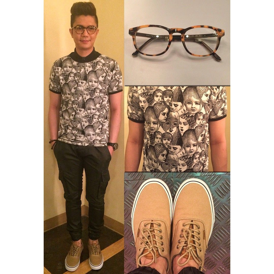 Vhong Navarro New Hairstyle Vhong Navarro On Instagram Wearing This On Its Showtime Today