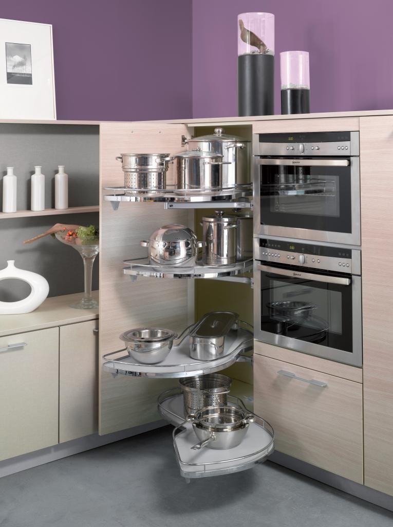 demi-armoire-lemans kitchen Pinterest Armoires, Kitchens and House - www küchen quelle de