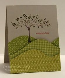 thought and prayers stampin up - Google Search