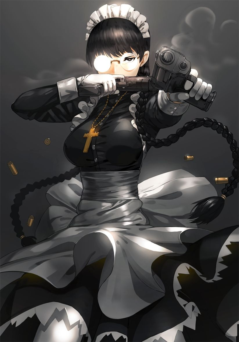 Black Laggon