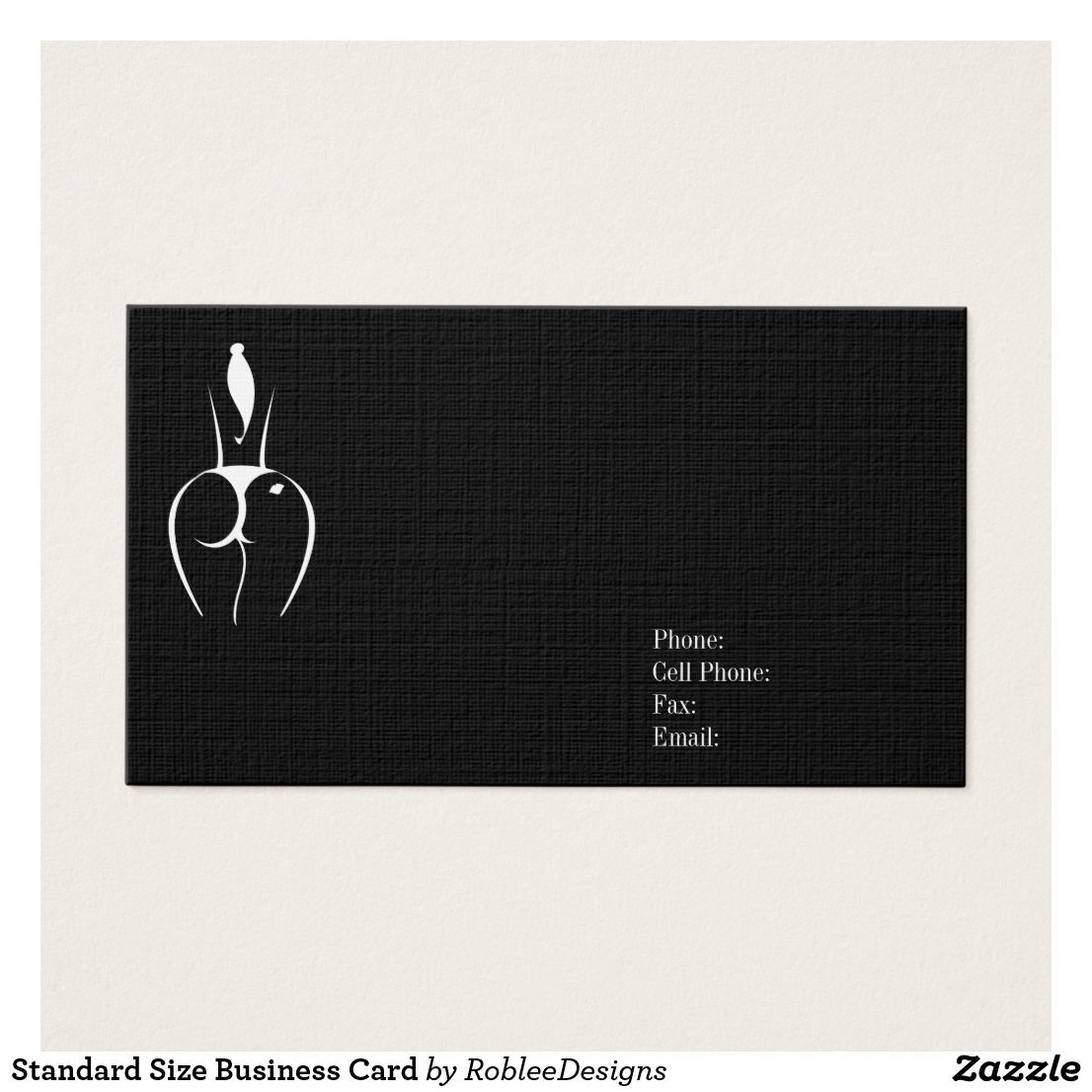 Standard size business card business card logo clubs standard size business card business card logo clubs businessman reheart Image collections