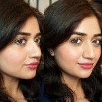 FOTD : Everyday Rosy Makeup