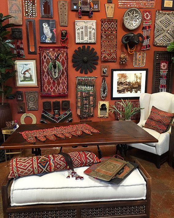 Living With Your Folkart Collection Tierra Del Lagarto Scottsdale Furniture Store Home Decor Furniture Store House Interior