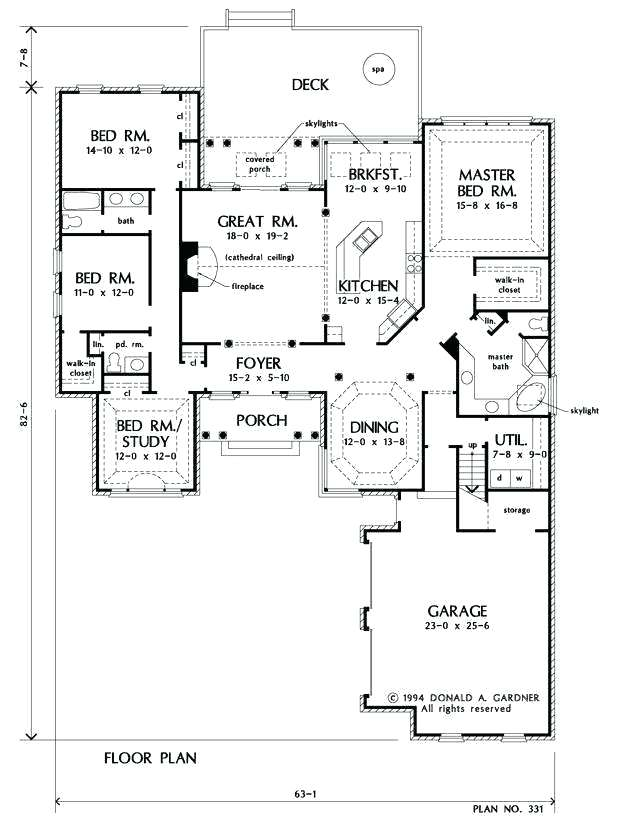 Custom Floor Plan Maker Custom Design Floor Plans Custom Mansion Floor Plans Lovely Home Pl Small House Blueprints Rectangle House Plans Barn Homes Floor Plans
