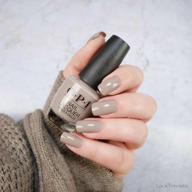 OPI • Icelanded a Bottle of OPI • Iceland Collection | Esmalte