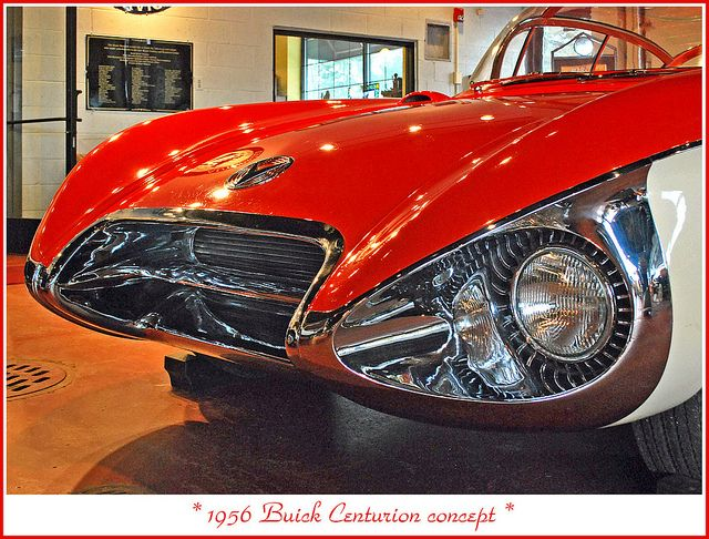 1956 Buick Centurion 1956 Buick Cars And Vehicle