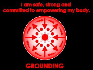 Base Chakra Mandala... repinned by http://Reiki-Master-Training.com