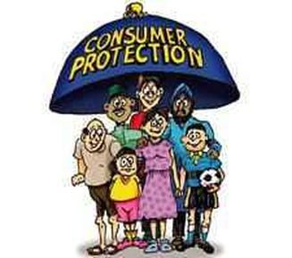 Protection Of Consumer Rights Means The Rights To Choice The Right To Information The Right To Safety The Consumer Protection Consumers Teaching Business