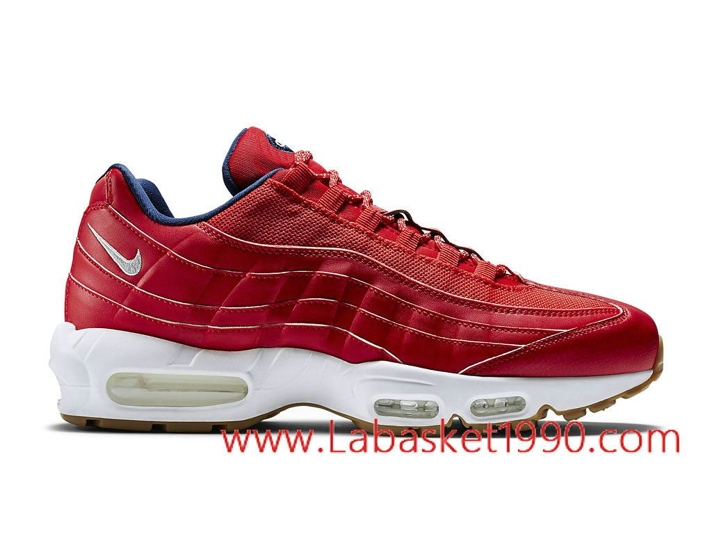 check-out 159f1 9cec5 coupon code for nike air max 95 blanc rouge fcf54 af8e5