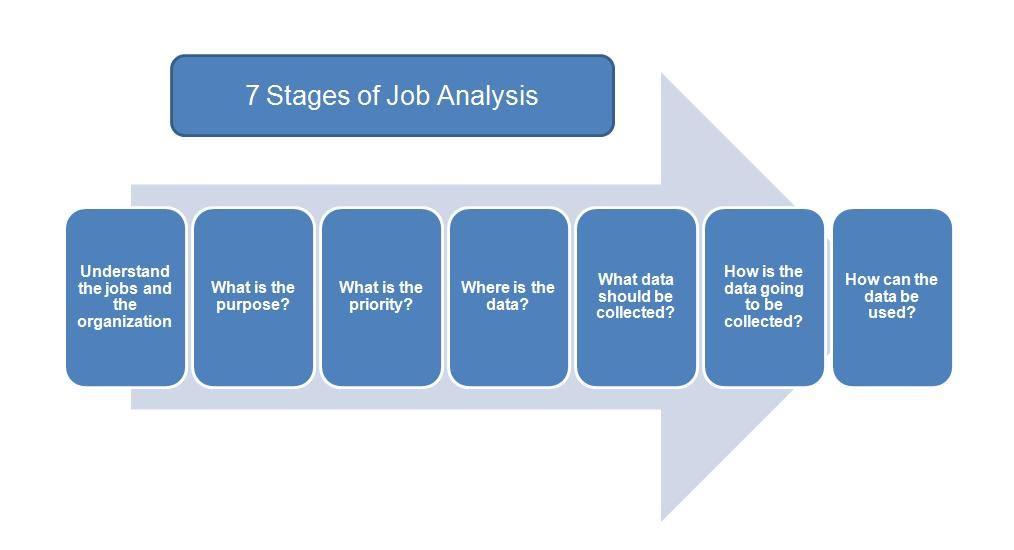 Job Analysis  Job Analysis Hiring Process And Productivity