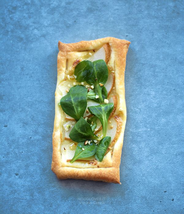 Photo of Puff pastry appetizers ideas, for an original and yummy buff …